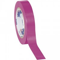 "Purple Vinyl Tape, 1"" x 36 yds., 6 Mil Thick"