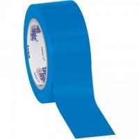 "Blue Vinyl Tape, 2"" x 36 yds., 6 Mil Thick"