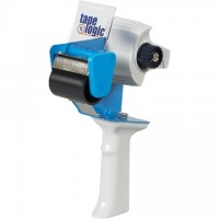"Industrial Carton Sealing Tape Dispenser - 2"""