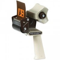 "3M H183 Industrial Pistol Grip Tape Dispenser - 3"""