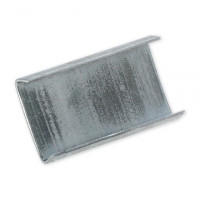 """Strapping Seals, Steel - Snap On, 1/2"""""""