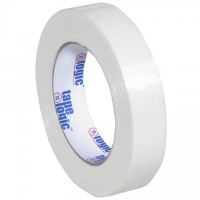 "Economy Strapping Tape, 1"" x 60 yds."