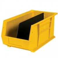 Stackable Bin Dividers, 10 1/8 x 3 3/4""