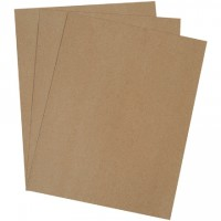 "Chipboard Pads - 0.022"" Thick, 18 x 24"""