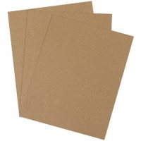 "Chipboard Pads - 0.022"" Thick, 11 x 14"""