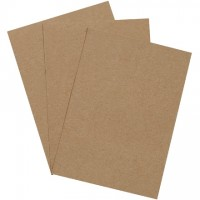 "Chipboard Pads - 0.022"" Thick, 5 x 7"""