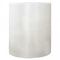 "Bubble Rolls, Heavy Duty, Large, 1/2"" X 48"" X 250', Non-Perforated"