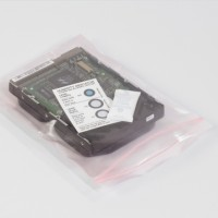 """Reclosable Poly Bags, 8 x 10"""", 4 Mil, Anti-Static"""