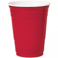 Solo® Party Cups, 16 oz.