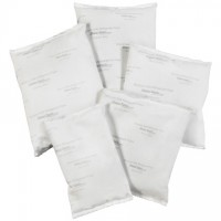 Tech Pack™  8 oz. Moisture Resistant Cold Packs - 6 X 4 X 3/4""