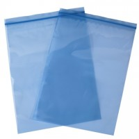 "VCI Reclosable Poly Bags, 8 X 10"", 4 Mil"