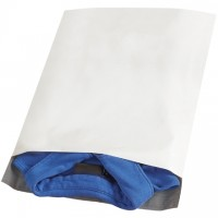 """Poly Mailers, 11 x 13 x 2"""", Expansion"""