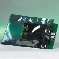 """Static Shield Bags, Reclosable, 2 x 3"""", 3.1 Mil"""