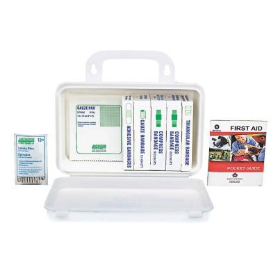 St. John Ambulance First Aid Kit, Ontario, Small