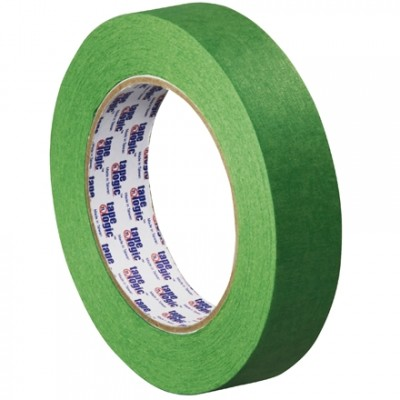 Green Painter's Masking Tape, 1