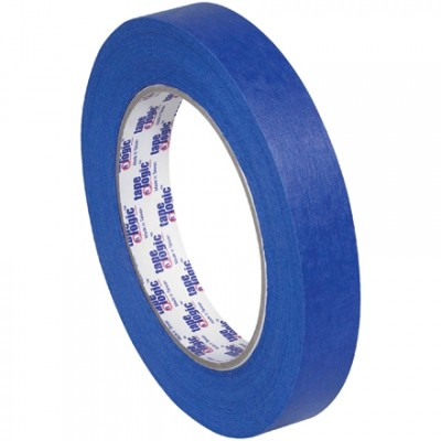 Blue Painter's Masking Tape, 3/4