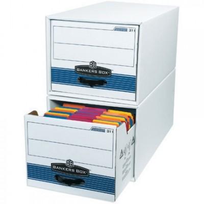 File Storage Drawers, 24 x 12 x 10