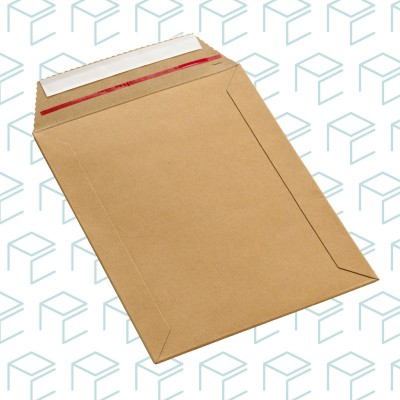 GATOR-PAK™ CD Shipping Mailers - 7.5