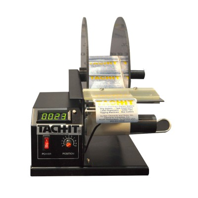 Premium Semi-Automatic Label Dispenser