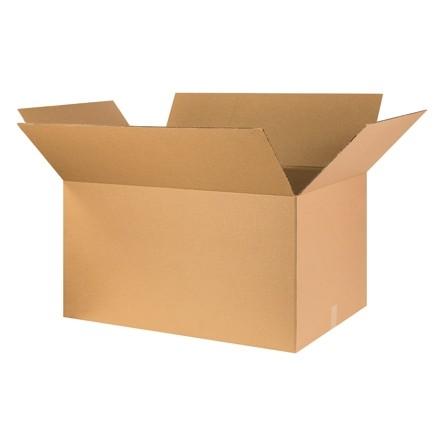 "Wardrobe Boxes, 36 x 21 x 20"", Flat"