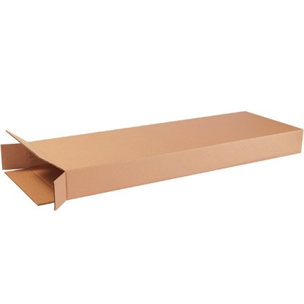 Corrugated Boxes, Side Loading, 13 x 3 x 30""