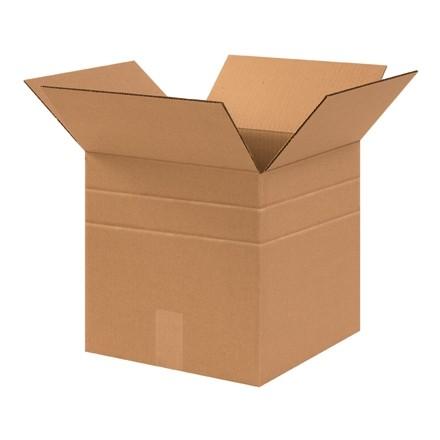 """Corrugated Boxes, Multi-Depth, 12 x 12 x 12"""""""