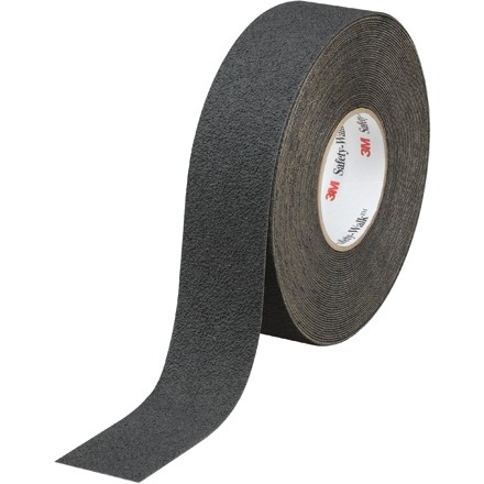 "3M 3103 Safety-Walk™ Tape, 2"" x 60', Black"