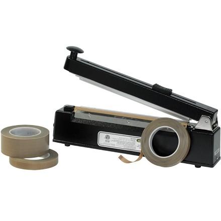 "3M 5453 PTFE Glass Cloth Tape, 1/2"" x 36 yds., 3 Mil"