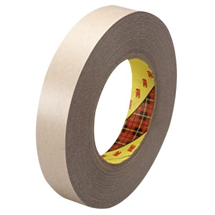 "3M 9471 General Purpose Adhesive Transfer Tape, 1"" x 60 yds., 2 Mil Thick"
