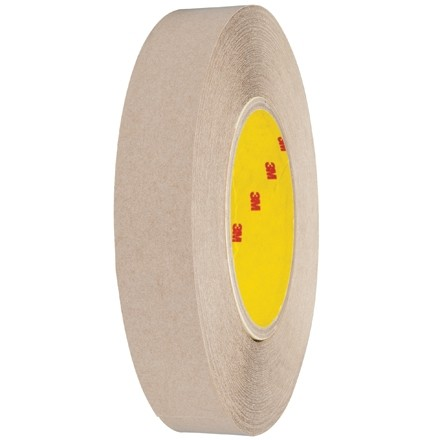 """3M 9627 General Purpose Adhesive Transfer Tape, 1"""" x 60 yds., 5 Mil Thick"""