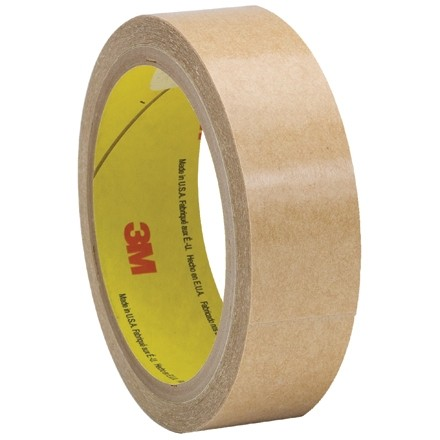 """3M 950 General Purpose Adhesive Transfer Tape, 1"""" x 60 yds., 5 Mil Thick"""