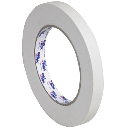 """Masking Tape, 1/2"""" x 60 yds., 6.1 Mil Thick"""