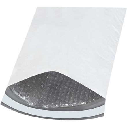 """Poly Mailers, Bubble, 8 1/2 x 12"""""""