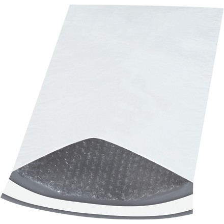 """Poly Mailers, Bubble, 9 1/2 x 14 1/2"""""""