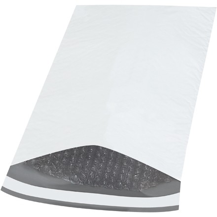 Poly Mailers, Bubble, 8 1/2 x 14 1/2""