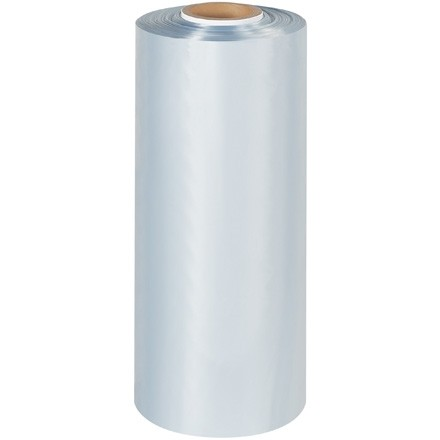 "Shrink Tubing - 100 Gauge, 20"" x 1500"