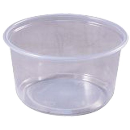 Deli Containers, 12 oz.