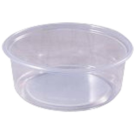 Deli Containers, 8 oz.