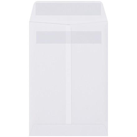"""6 1/2 x 9 1/2"""" White Envelopes"""