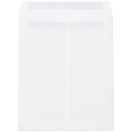 """9 x 12"""" White Envelopes"""
