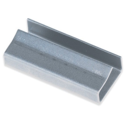 """Strapping Seals, Poly - Snap On, 5/8"""""""