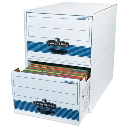 "File Storage Drawers, 24 x 15 x 10"""