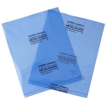 "VCI Poly Bags, 8 X 10"", 4 Mil"