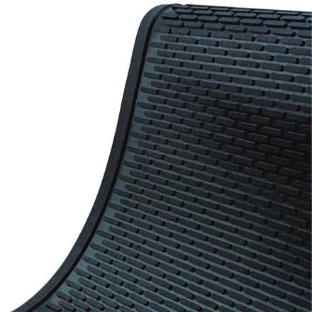 Scraper Entry Mat, 3 x 5