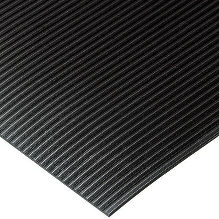 Corrugated Rib Runner, 3 x 75