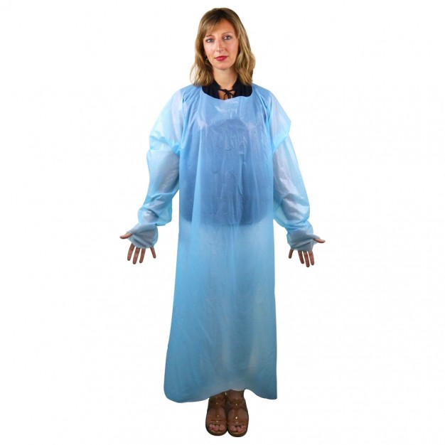 Disposable Gowns - Pack of 15
