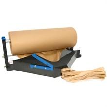 Kraft Paper Crumpler