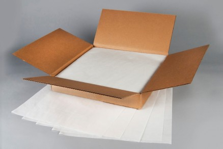 Pizza Liners, Grease Proof Quilon Paper, 18 x 18""