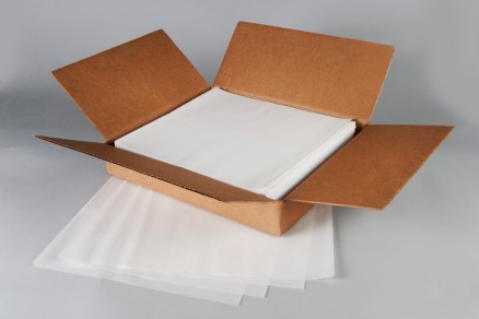 Pizza Liners, Silicone Parchment Paper, 14 x 14""