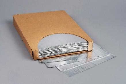 """Foil Sheets, Plain, 10 1/2 x 14"""""""